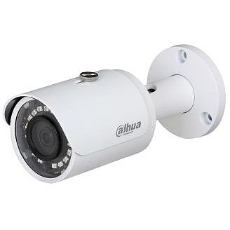 Dahua 4mp bullet camera HFW2401S