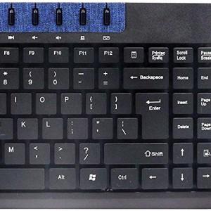 FWC-703 Wireless keyboard mouse combo