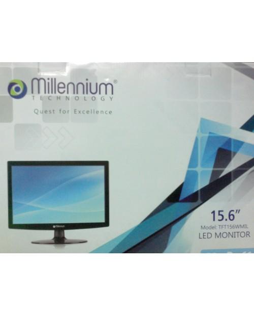 millenium 15.6 inch led monitor