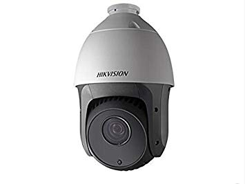 DS-2DE5220IW-AE 2MP 20X Network IR PTZ Dome Camera