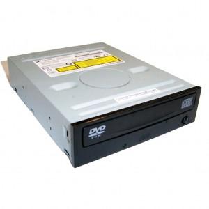 Bluefeather Internal SATA Black SH-224 24X DVD Burner Writer for Desktop PC - OEM Bulk Drive with No Software