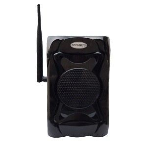 SECURICO GSM VOICE COMMUNICATOR | SEC GVC1 | Wired Intetruder Alarm System