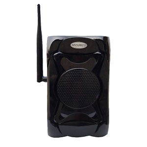 SECURICO GSM VOICE COMMUNICATOR | SEC GVC1 | Wired Intetruder Alarm System