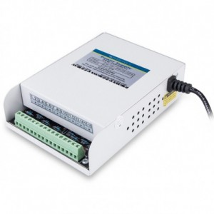 ZEB-ISPS8CH - INDOOR POWER SUPPLY