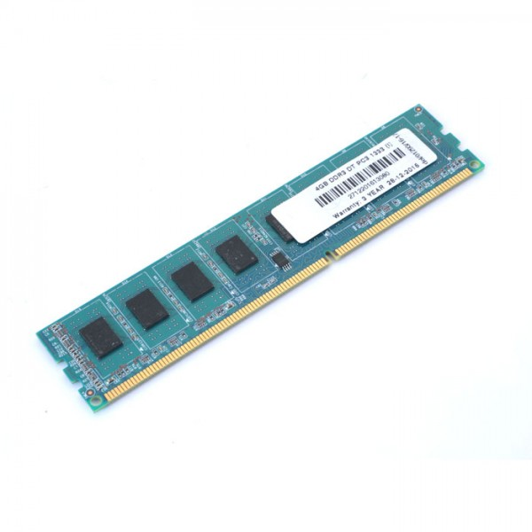 Lapcare Ram 4GB DDR3