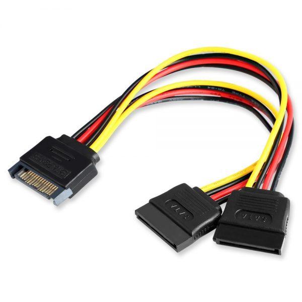 Sata Y-Cable