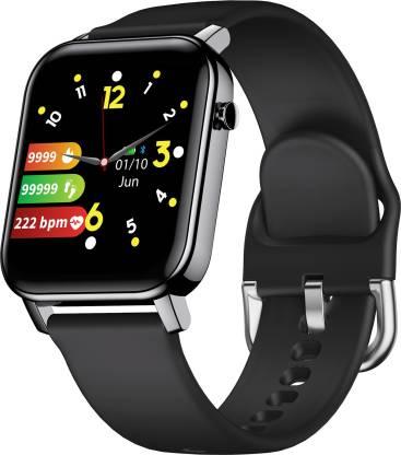 FoxFit AMAZE PRO Fitness Smart Watch
