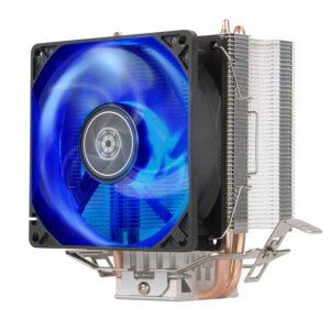 SILVER STONE CPU COOLERS